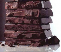 chocolate stack