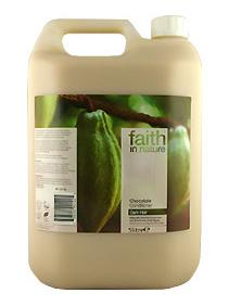 Pure Nature Massage Oil