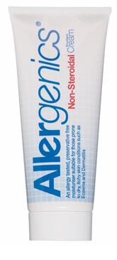 allergenics emollient cream