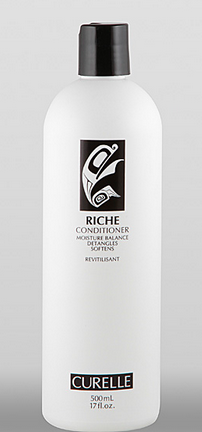 curelle riche conditioner
