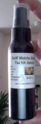 gow matcha 1