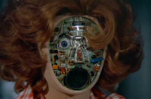 fembot (The Six Million Dollar Man, 1976)