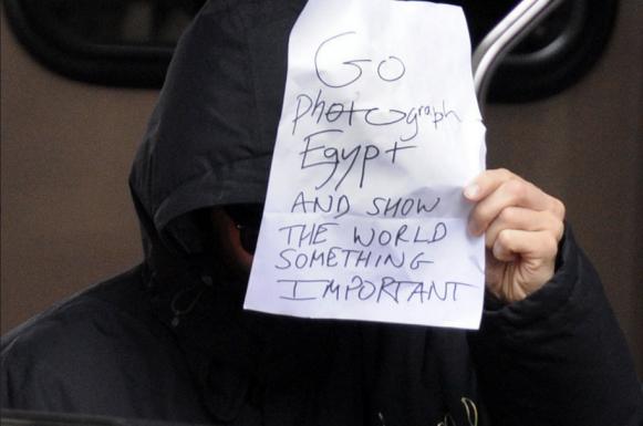 Benedict Cumberbatch in a Sherlockian moment