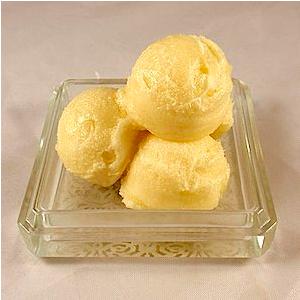 fair trade organic nilotica shea butter, from Tahoe Mountain Soap Company