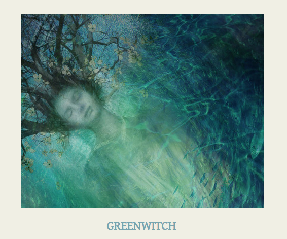 illuminated perfume greenwitch