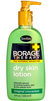 shikai borage lotion