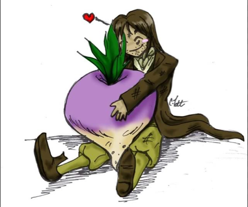 turnip love