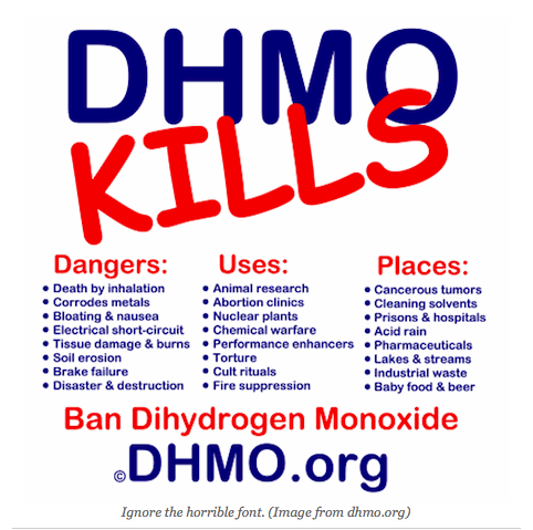 dhmo kills