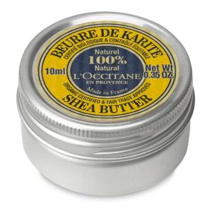 l'occitane shea butter small tin